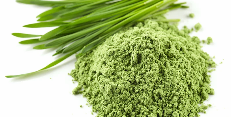 Wheat Grass Powder | 100gms | 100% Natural