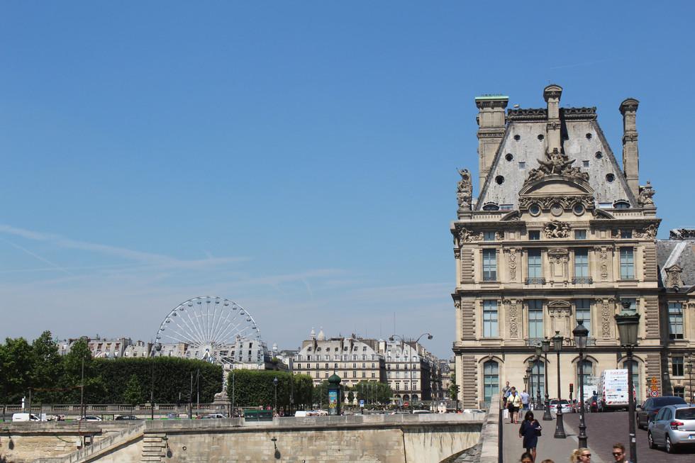 Voyage À La Mode - Paris, France