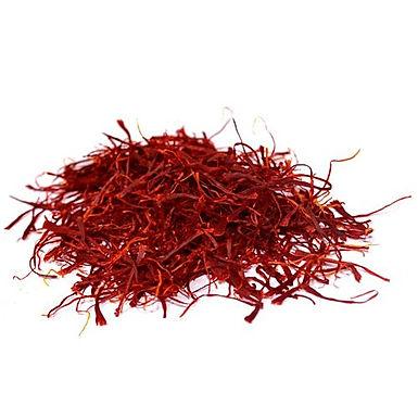 Kashmiri Saffron Threads, 1gms