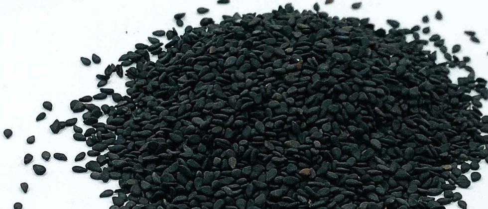 Black Sesame Seeds 100gms