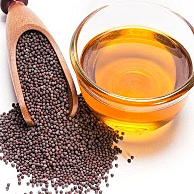 Wood pressed Mustard Oil   200ml