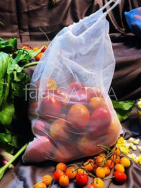 Vegetable/Fruits Storage Bags pack of 5