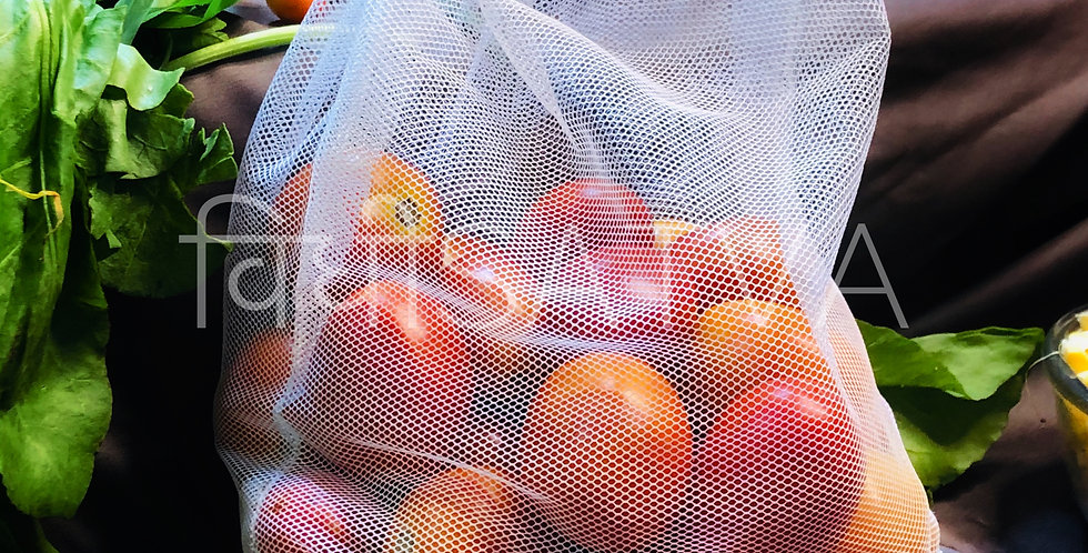 Vegetable/Fruits Storage Bags pack of 5