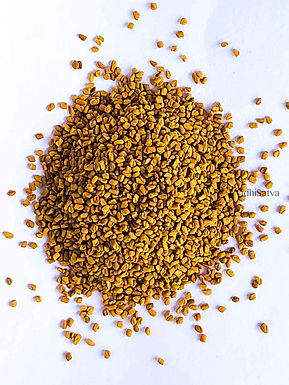 Fenugreek Seeds (Methi) 100gms