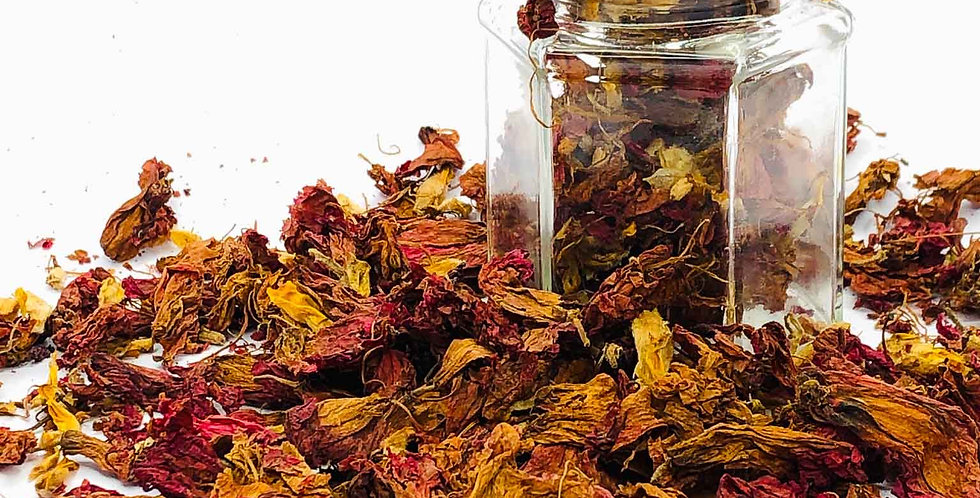 Dry Hibiscus Flower 50gms