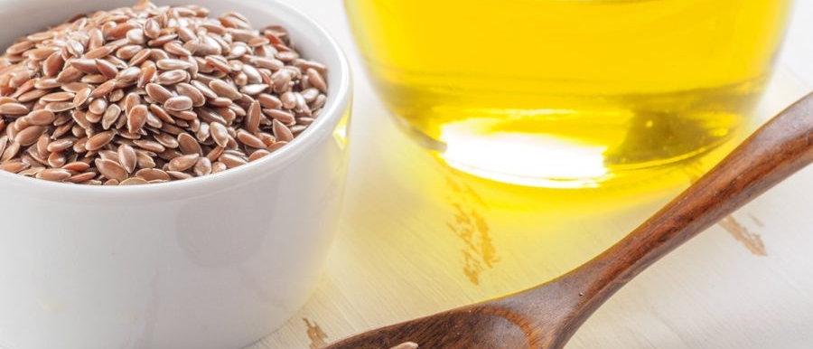 Wood pressed Flax Seed Oil   200ml