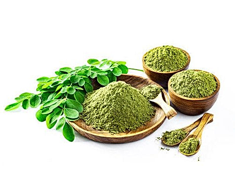 Moringa Powder, 50gms