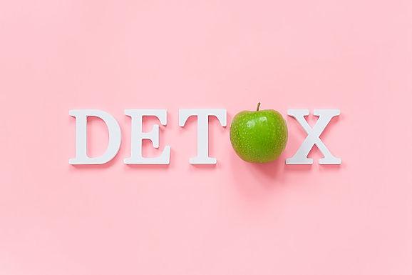 Detox & Fitness