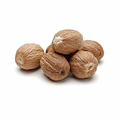 जायफल | Nutmeg, Pack of 5