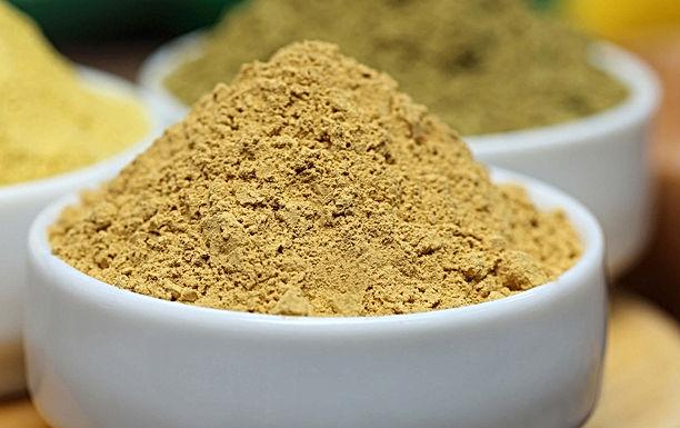 VidhiSatva Ubtan Powder for Body, 100gms
