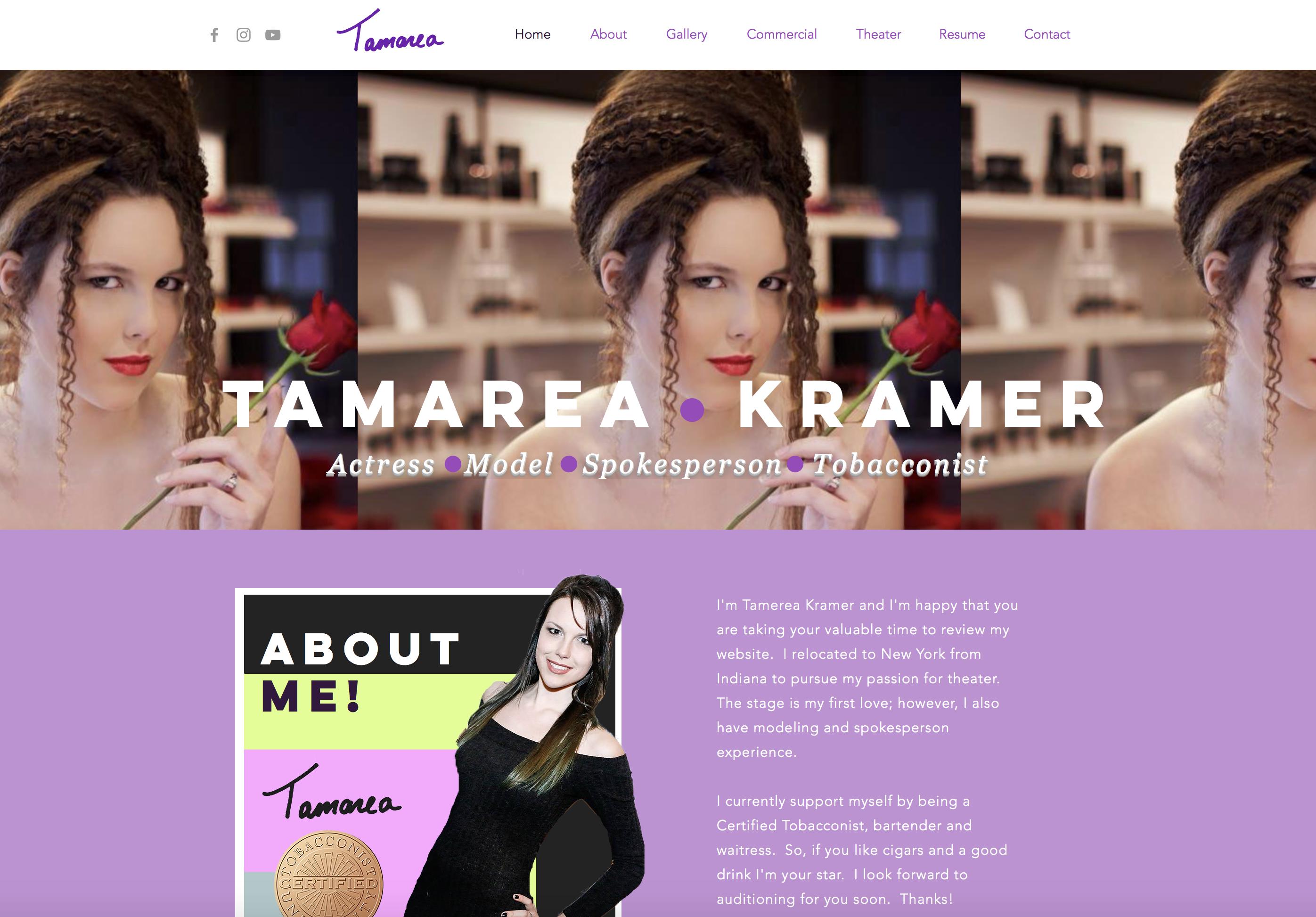 Tamarea.com