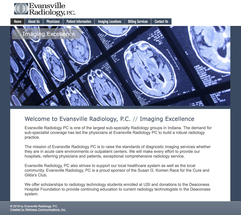 Evansville Radiology