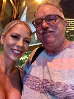 The Colonel & Tina