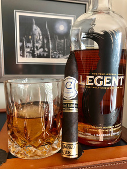 Crowned Heads Le Carema Limited