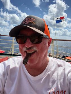 Colonel Cruise
