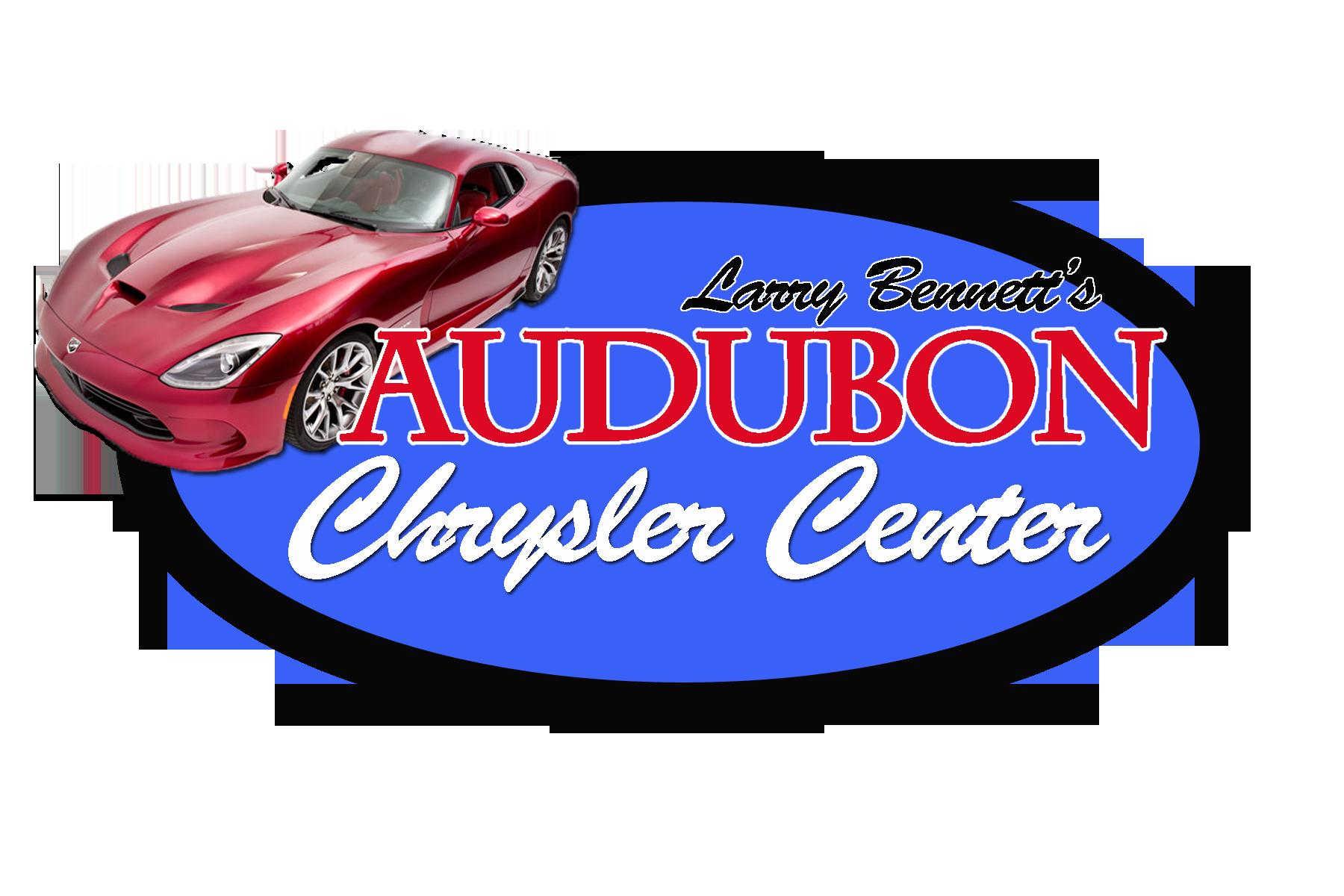 Audubon Chrysler Center