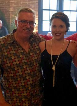 The Colonel & Tamarea