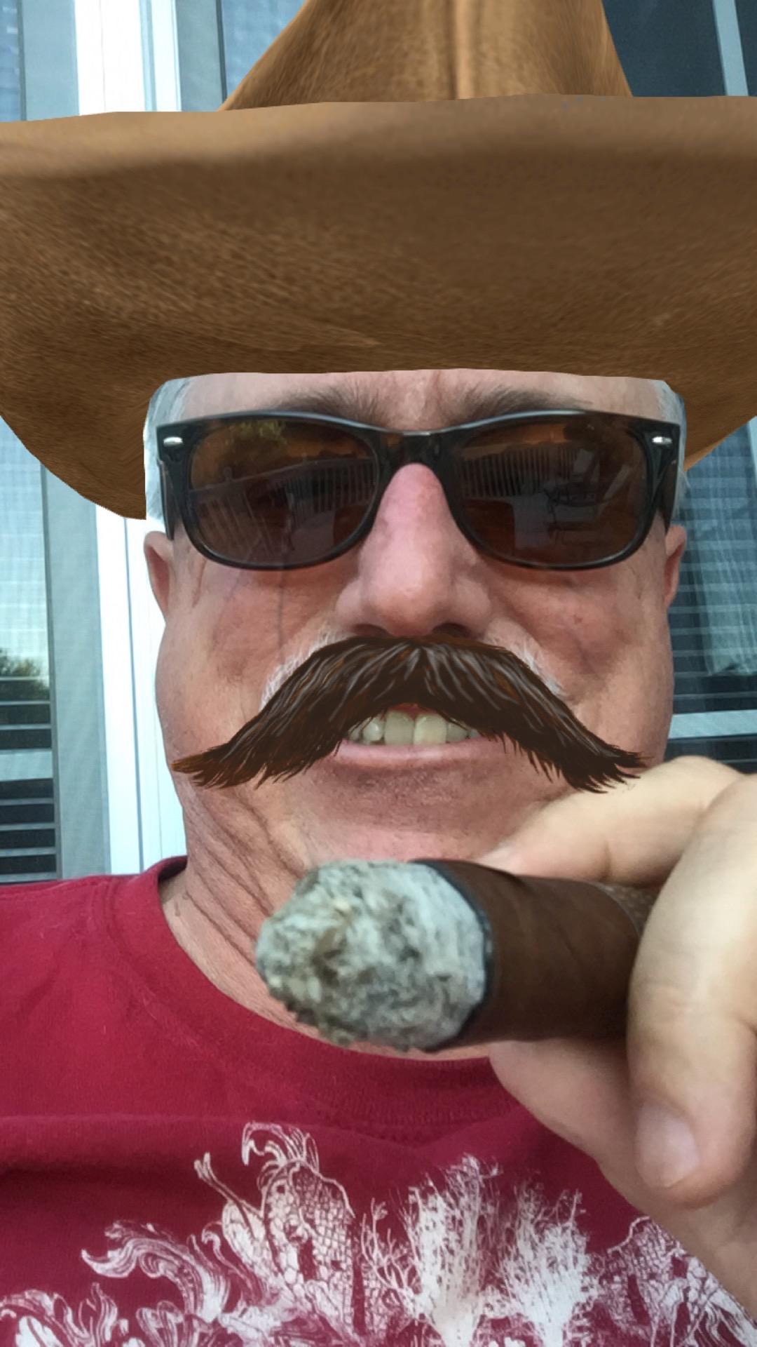 Cowboy Colonel