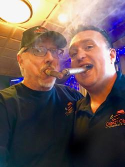 Cigar Dave's