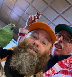 The Colonel & Friends