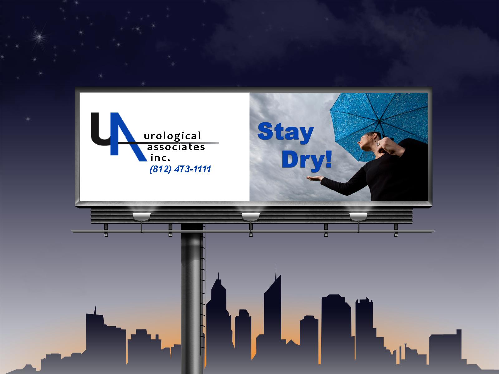 UA Stay Dry