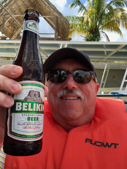 Belkin Beer!