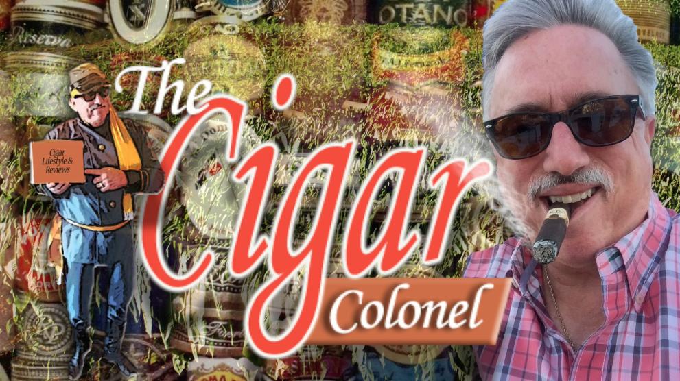 Cigar Colonel TV Open