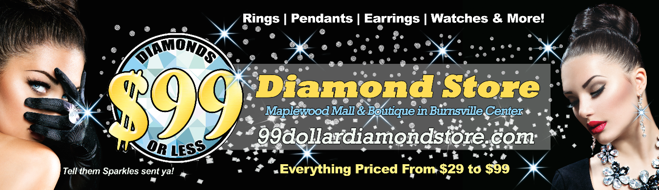 99 Dollar Diamond Store
