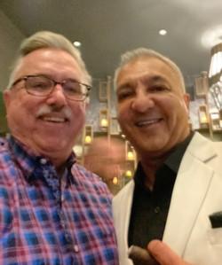 The Colonel & Rocky Patel
