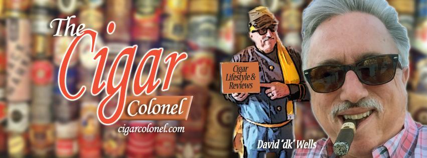 Cigar Colonel