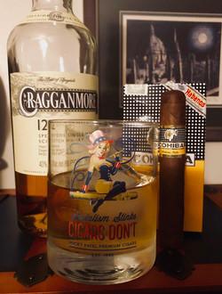 Cuban Cohiba Robusto