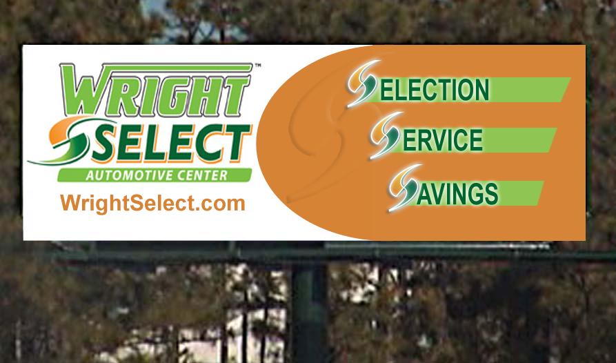 Wright Select