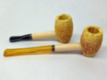 Corn Cob Pipes at Cigar Cigar