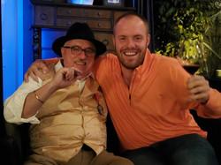 The Colonel & AJ