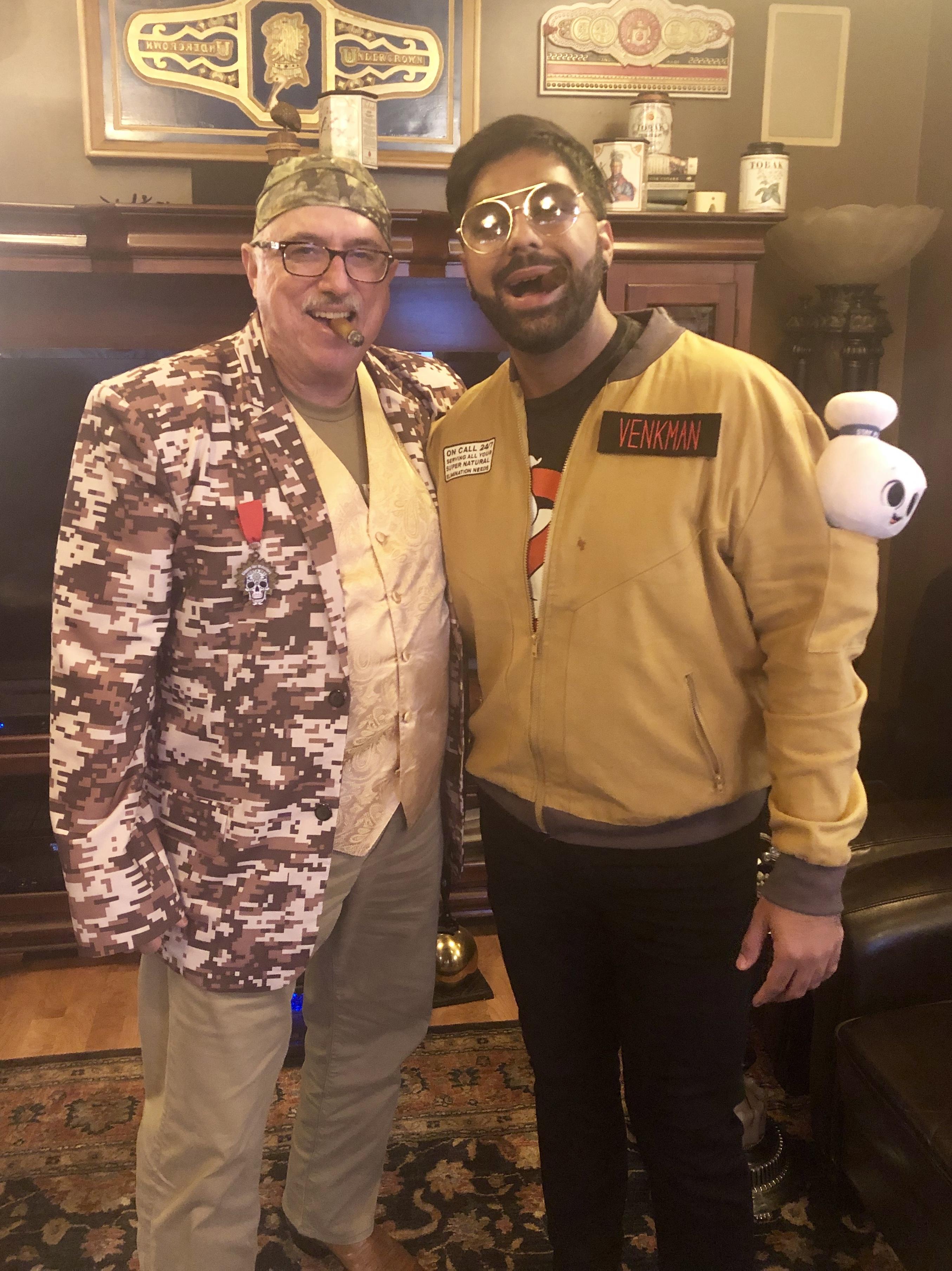 The Colonel