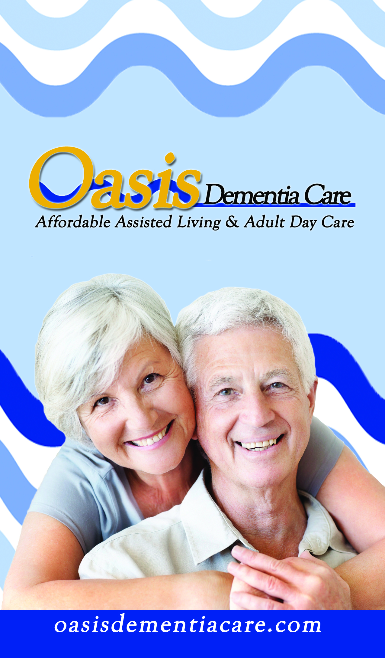 Oasis Dementia Care