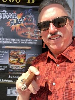 Cigar Blast