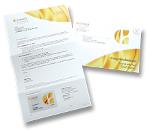 Choice Privilege Membership Mailer
