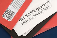 Direct Mail Programs