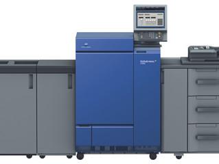 New Digital Press Adds Speed & Flexibility