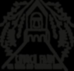 Church Farm B&W Logo Transparent.png