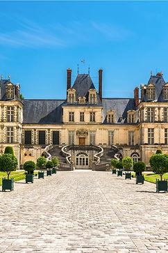 Fontainebleau _ Demeure de Campagne Châ