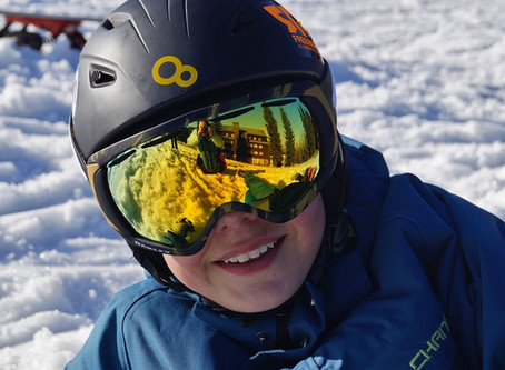Prescription Eyewear for Winter Sports: Pros and Cons