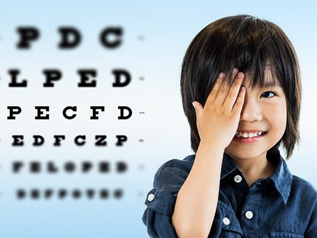 Why Vision Screenings Are Not a Replacement for an Eye Exam