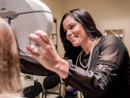 How to Choose an Eye Doctor