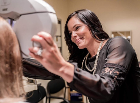 Don't Skip Your Annual Vision Check (Here's Why)