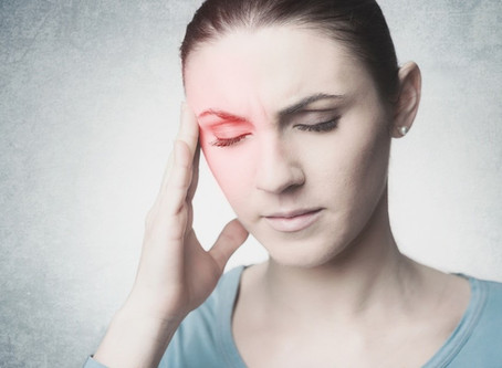 Eye Pain: Is It a Symptom of Serious Vision Issue?