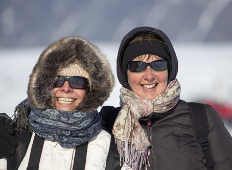 How Cold Weather Impacts Your Eyes