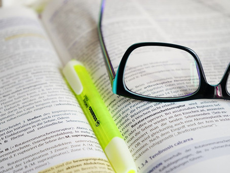 Reading Glasses: Know Before You Buy