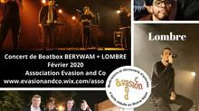 Retour en images sur le concert de Beatbox à Salaise/Sanne